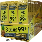 Good Times Pineapple 90 Cigarillos