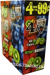 4 K's Kiwi Berry Cigarillos 4 For 99