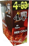 4 K's Red Cola Cigarillos 4 For 99