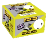 Good Times White Grape 60 Cigarillos
