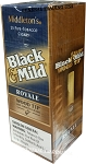 Black & Mild WT Royale 25 CT