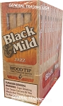 Black & Mild WT Jazz 50 CT