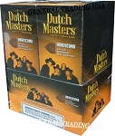 DUTCH MASTERS CIGARILLOS HONEYCOMB NATURAL INDONESIAN LEAF WRAPPER - CRAFTED TO BURN SLOW 60 PREMIUM CIGARS