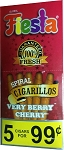 FIESTA Very Berry 75 Cigarillos