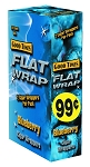 FLAT WRAP BLUEBERRY 25-2'S 50 WRAPS