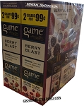 Game BERRY BLAST 60 Cigarillos