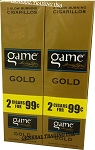 Game GOLD 60 CIGARILLOS