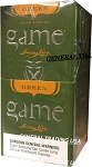 Game Palma Green 25 Cigars