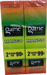 Game MANGO 60 CIGARILLOS