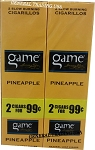 Game PINEAPPLE 60 CIGARILLOS