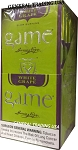 Game Palma White Grape 25 Cigars