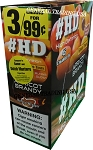 #HD High Definition Apricot Brandy 45 Cigarillos