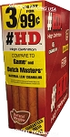 #HD High Definition Red 45 Cigarillos