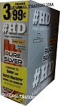 #HD High Definition Silver 45 Cigarillos