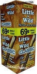Little & Wild WT Classic 25 Cigars