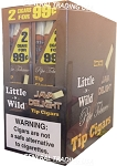 Little & Wild Java Delight 40 Count Pack