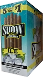Show Spiral ICE Cigarillos 75 CT