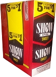 Show Sweet Cigarillos 75 CT