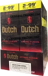 Dutch Masters Atomic Fusion Fire Cigarillos