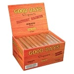 Good Days Factory Rejects Toro Maduro 50 Count Box