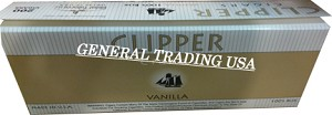 Clipper Vanilla Filtered Cigars
