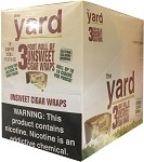 The Yard Unsweet Cigar Wraps