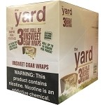 The Yard Unsweet Hemp Wraps