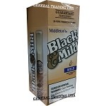 Black & Mild PT Select Formally Mild 25 CT