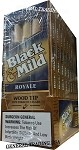 Black & Mild Wood Tip Royale 50 CT