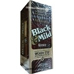 Black & Mild WT Wine 25 CT