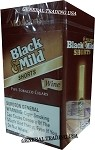 Black & Mild Shorts PT Wine 25 CT