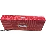 PHILLIES FILTERED CIGAR SWEET 10-20 PACK 200 CIGARS