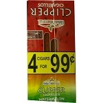 Clipper Watermelon Cigarillos 60 Cigars