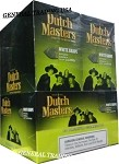 Dutch Masters Cigarillos White Grape 60 Count