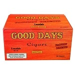 Good Days Factory Rejects Lonsdale Natural 50 Count Box