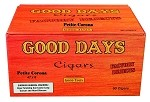 Good Days Factory Rejects Petite Corona Natural 50 Count Box