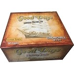 Good Days Factory Rejects / Seconds 2nds Churchill Natural 50 Count Box