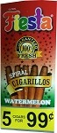 FIESTA Watermelon 75 Cigarillos