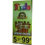FIESTA White Grape 75 Cigarillos