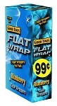 Good Times Flat Wrap BLUEBERRY 25-2'S 50 WRAPS