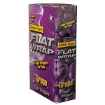 Good Times Flat Wrap GRAPE 25-2'S 50 WRAPS