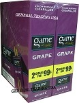 Game GRAPE 60 CIGARILLOS