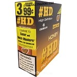 HD High Definition Honey 45 Cigarillos
