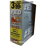 HD High Definition Silver 45 Cigarillos