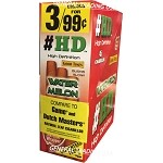 HD High Definition Watermelon 45 Cigarillos