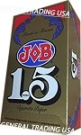 JOB CIGARETTE ROLLING PAPERS 1.5 24 BOOKLETS
