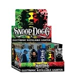 Lighters - ONE SNOOP DOGG LIGHTER