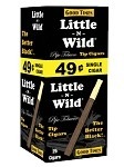Little & Wild PT 25 Cigars