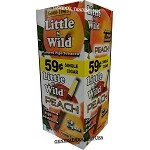 Little & Wild PT Peach 25 Count
