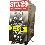 Little & Wild Classic 60 Count